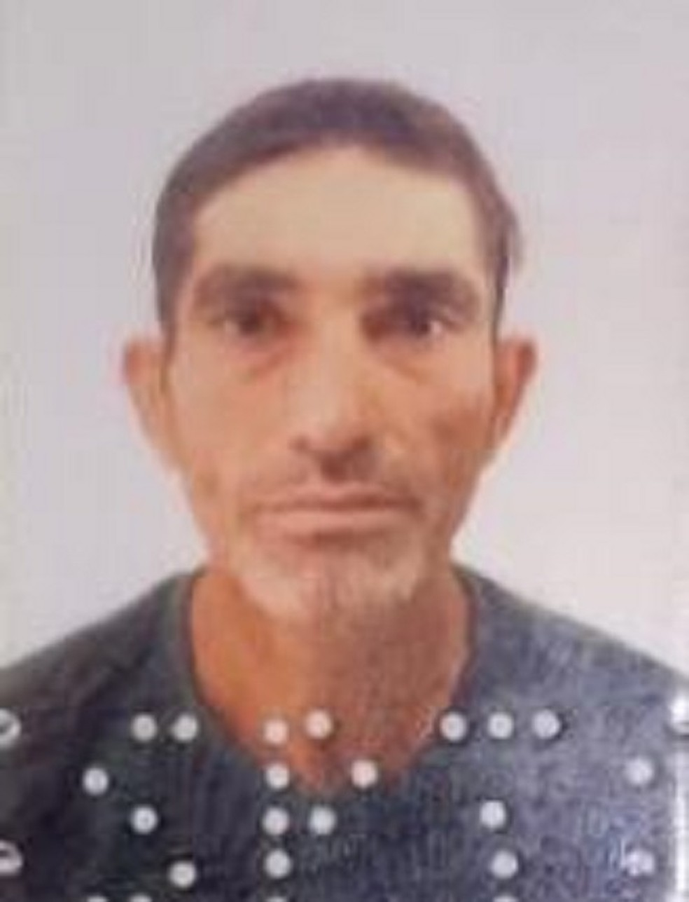 Homem foi morto a tiros na região sul de Palmas  — Foto: Divulgação