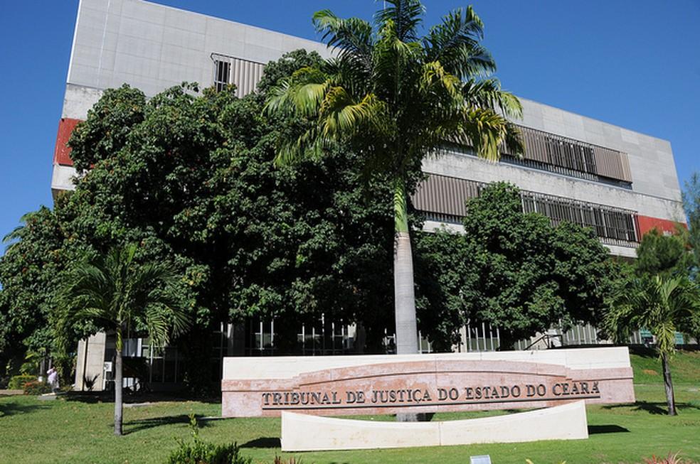 De acordo com o tribunal, o pagamento da parcela permite, em alguns casos, a quitação do precatório. — Foto: TJCE/Reprodução