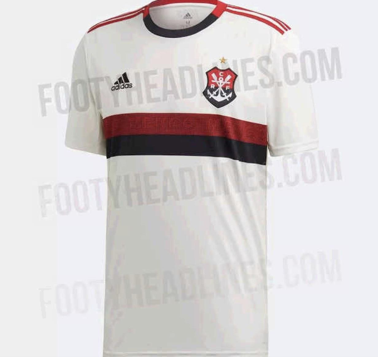 Após Nova Camisa Vazar Flamengo Proíbe Uso De Celular Nas