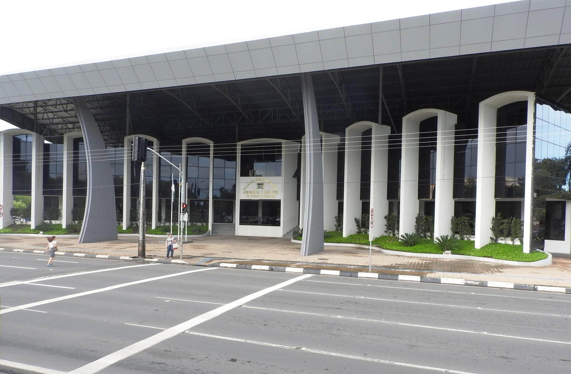 Justiça suspende concurso para cargo de procurador da Assembleia Legislativa de Roraima