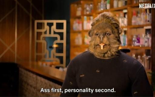 Sexy Beasts, novo reality da Netflix, coloca criaturas fantásticas à procura de um amor