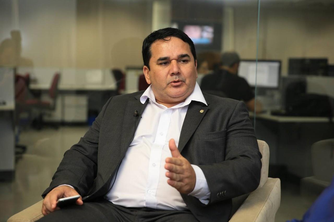 Ex-deputado federal é suspenso da PM do Ceará por convocar paralisação