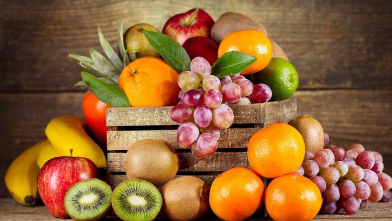 frutas (Foto: Cevisa/Reprodução)