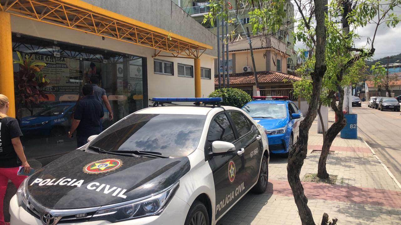 Homens são torturados em condomínio do 'Minha Casa Minha Vida' em Maricá, no RJ  - Notícias - Plantão Diário