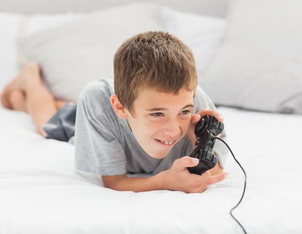 Jogos de videogame podem ser usados para promover a empatia entre jovens, diz estudo (Foto: Thinkstock)