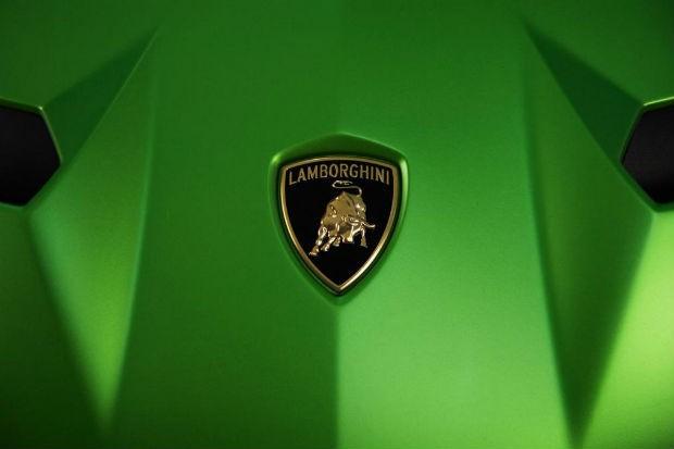 Lamboghini divulga imagens do novo Aventador SVJ (Foto: Divulgação)