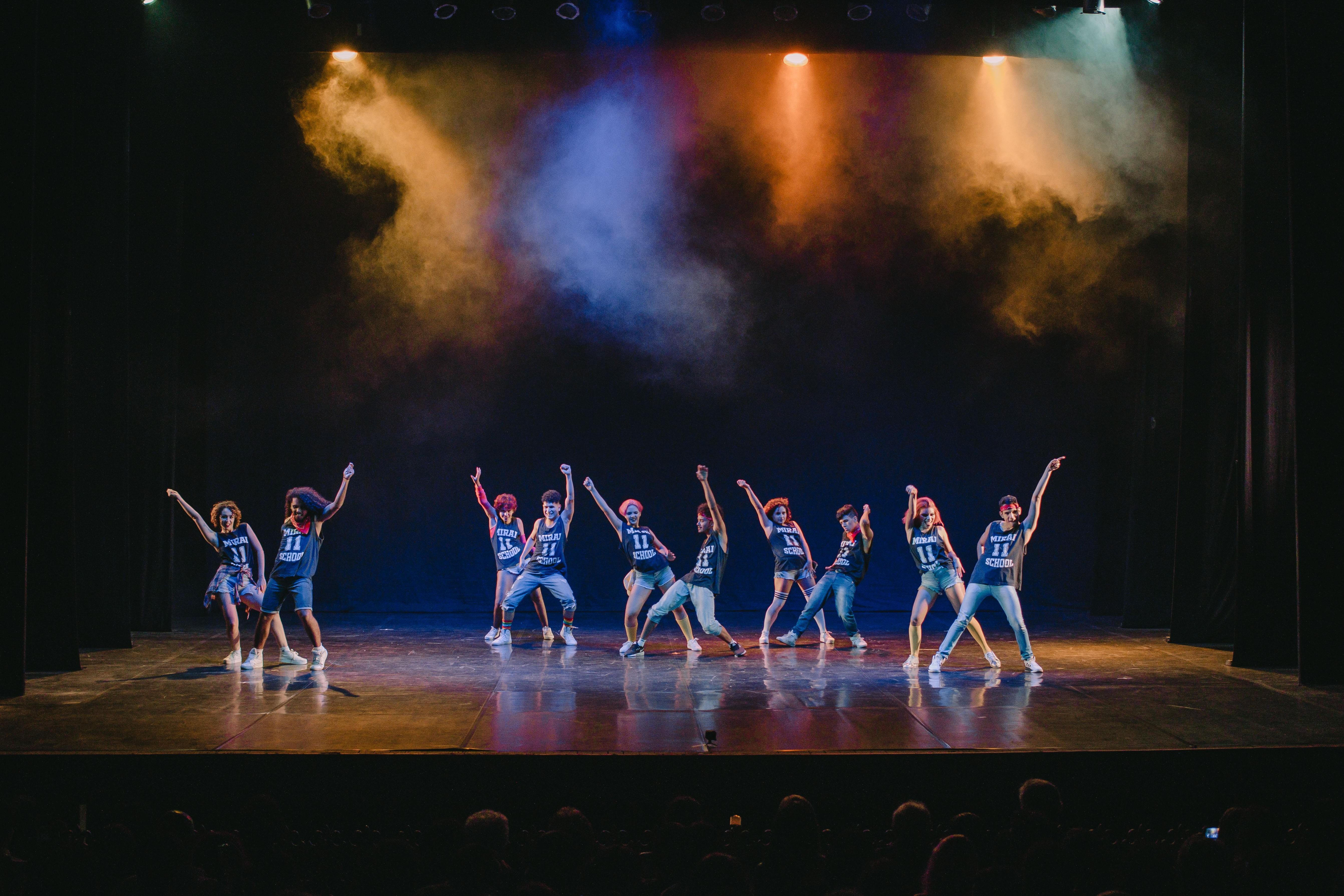 Festival de dança em Belém inscreve dançarinos profissionais e iniciantes