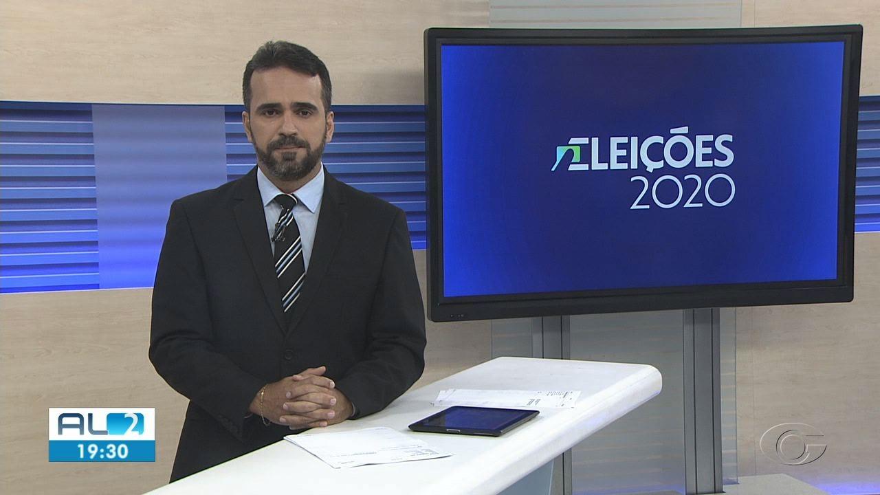 Eleições 2020: TV Gazeta promove debate entre candidatos a prefeito de Maceió no segundo turno