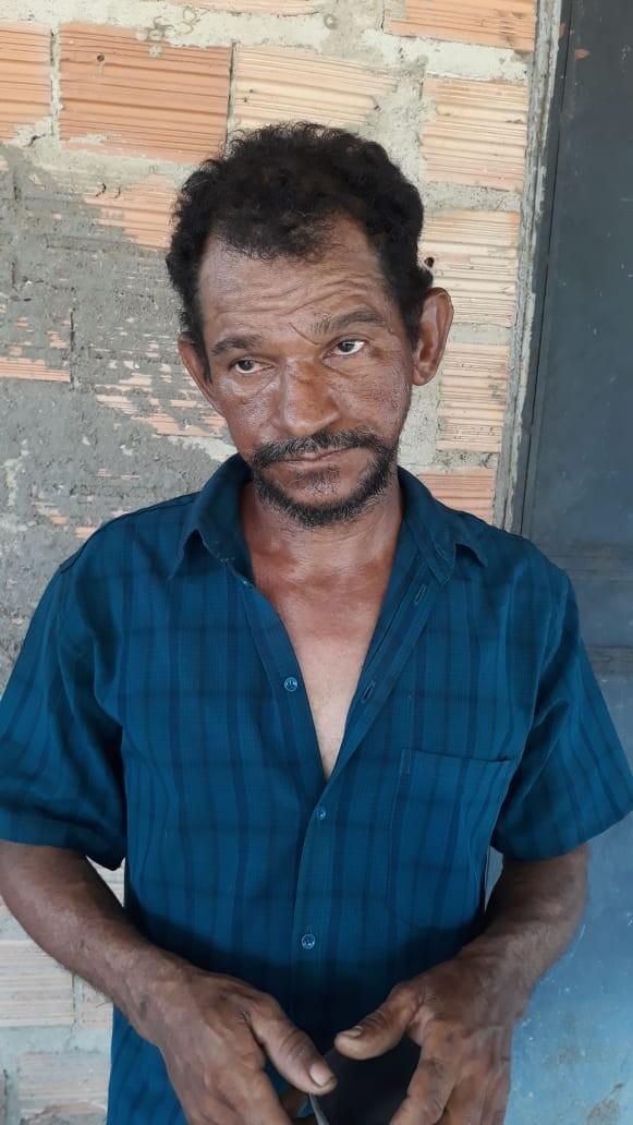 Foragido condenado por furto é capturado pela polícia em Caracaraí, RR