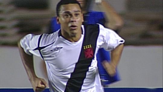Valdiram, ex-Vasco, é encontrado morto em São Paulo