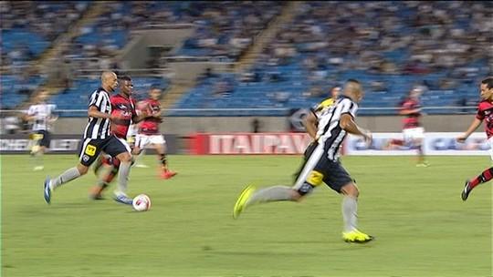 Surpresas de Gomes, Roger Carvalho e Tomas Bastos ressurgem e agradam