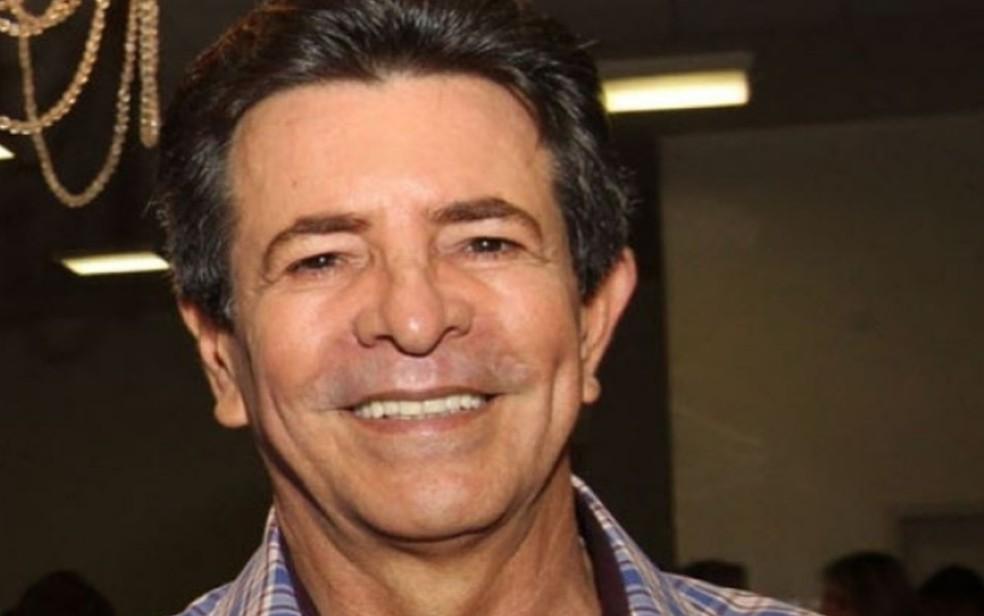 Dejair José Borges, dono da Borges Landeiro — Foto: Cristiano Borges/O Popular