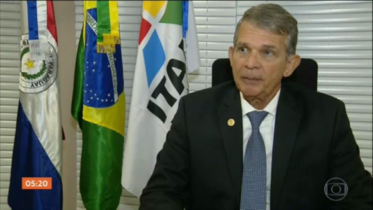 Conselho da Petrobras pode avaliar indicação de Joaquim Silva e Luna para a presidência da empresa nesta terça (23)