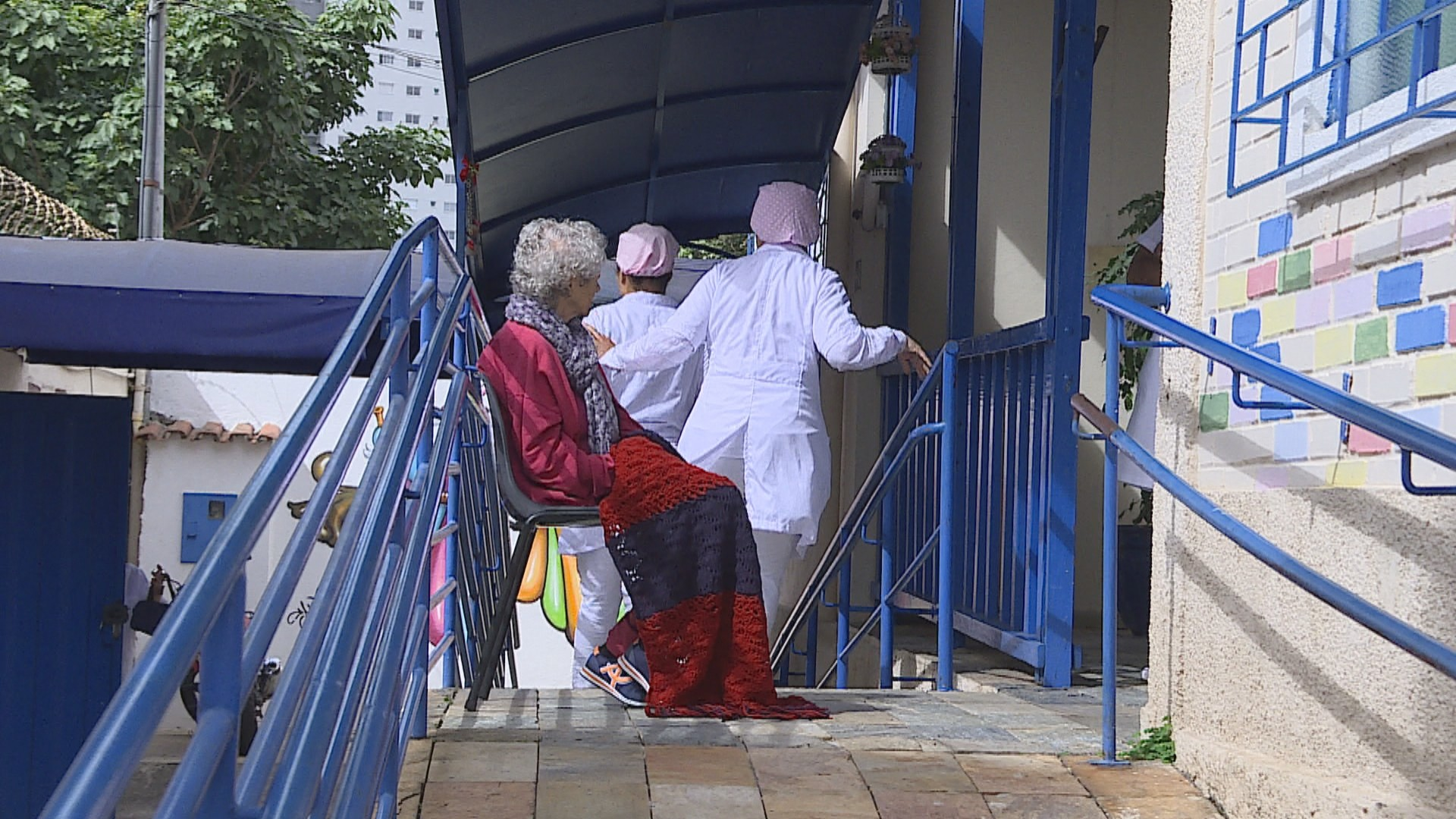 Coronavírus: MP recomenda restrição de visitas e intensificação de higienização em asilos em Minas