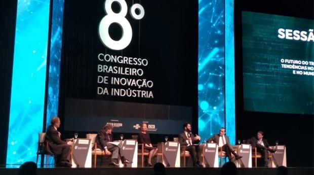 congresso (Foto: Redação)