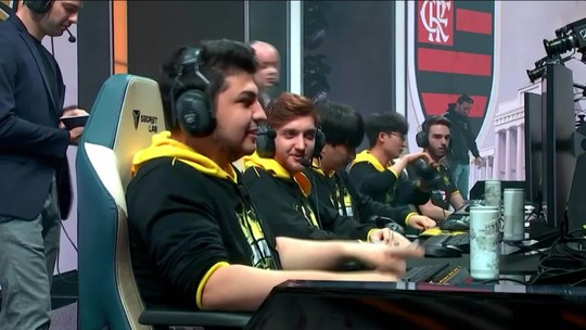 Start Beta: confira os bastidores do Mundial de League of Legends