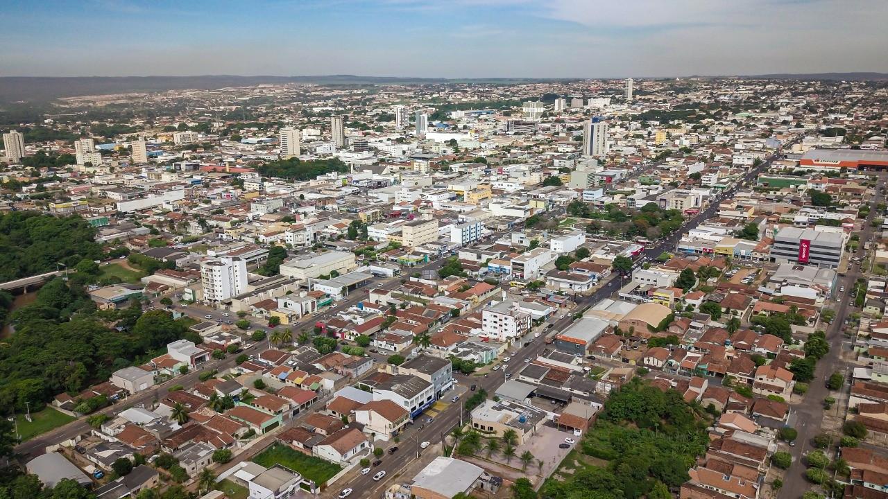 Decreto flexibiliza e 'passaporte da vacina' deixa de ser exigido no comércio de Rondonópolis (MT)