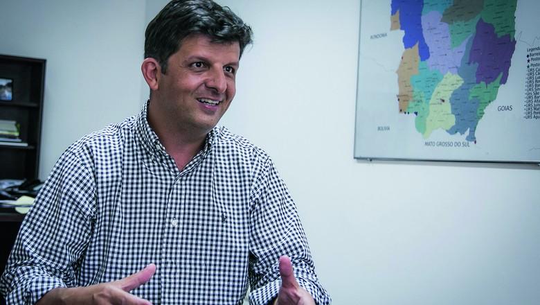 Guilherme Nolasco (Foto: Divulgação)