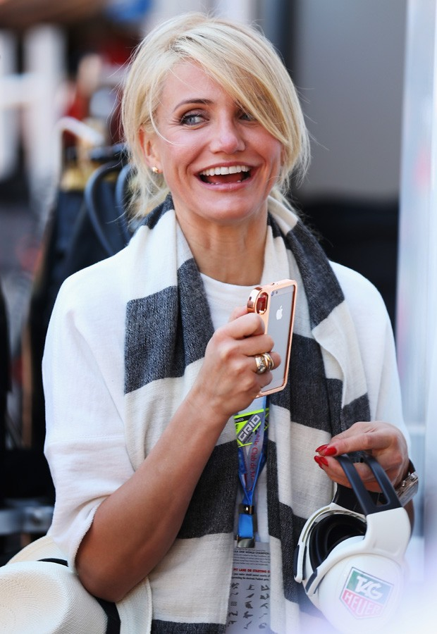 Cameron Diaz (Foto: Getty Images)