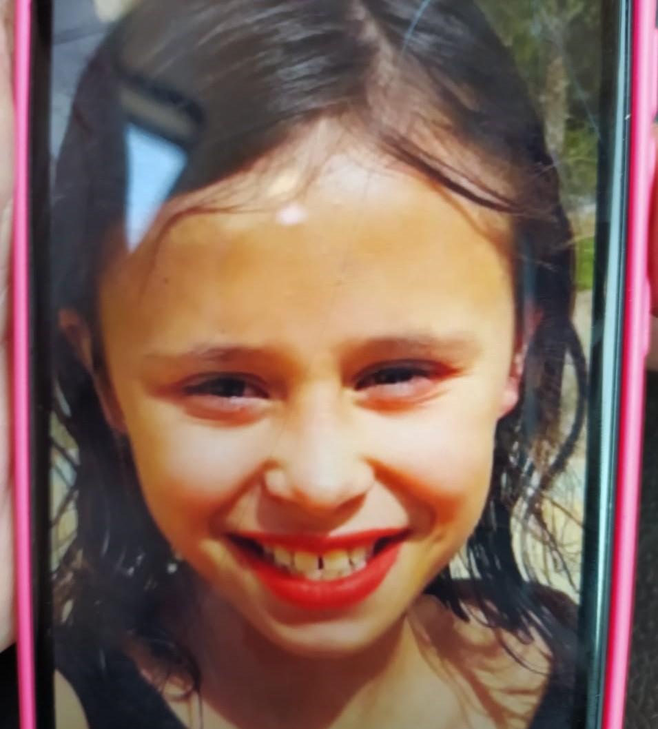 Menina de 10 anos que morreu em açude ficou mais de duas horas submersa, dizem bombeiros