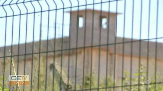 Menina de 11 anos é estuprada por detento ao visitar pai dentro de presídio no Ceará