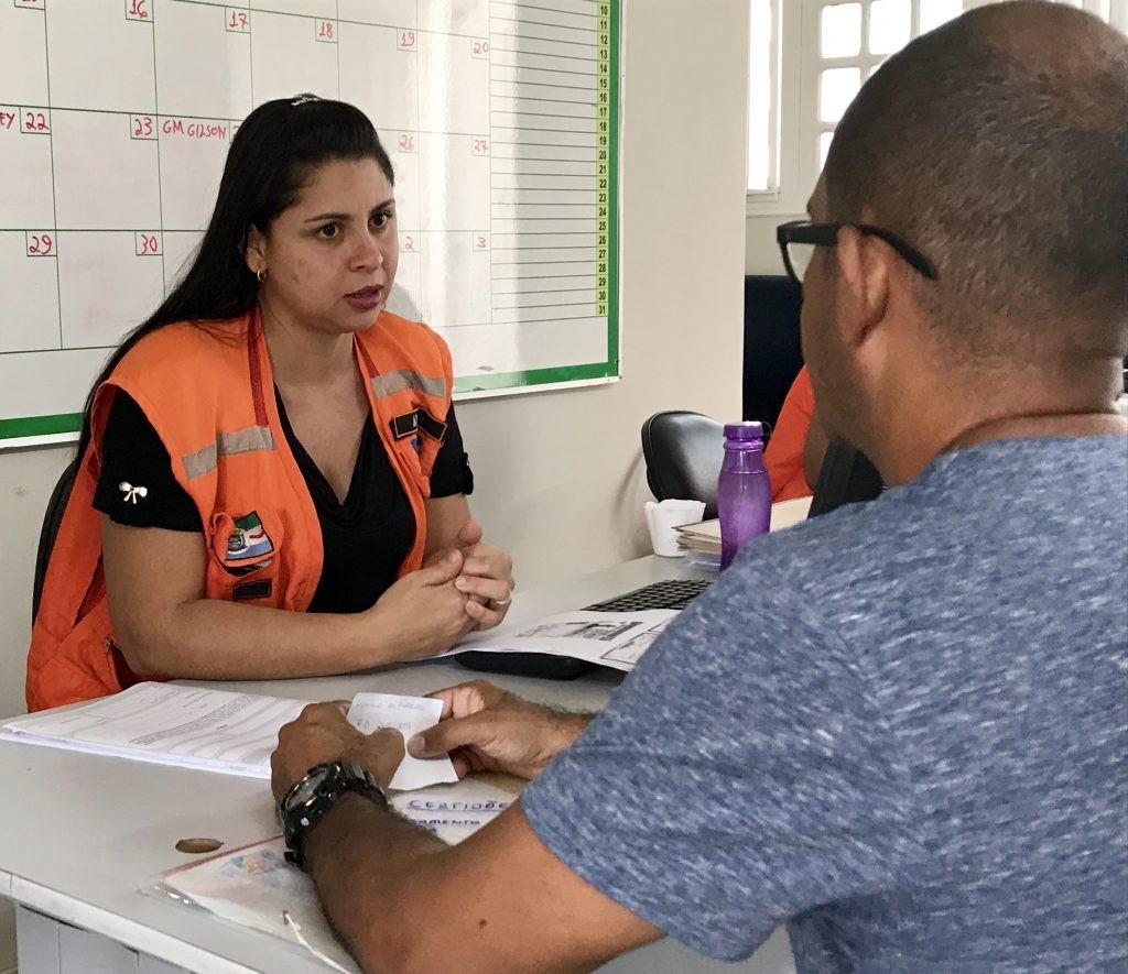 Defesa Civil convoca moradores do Pinheiro inseridos no lote 5 para renovar ajuda humanitária - Notícias - Plantão Diário