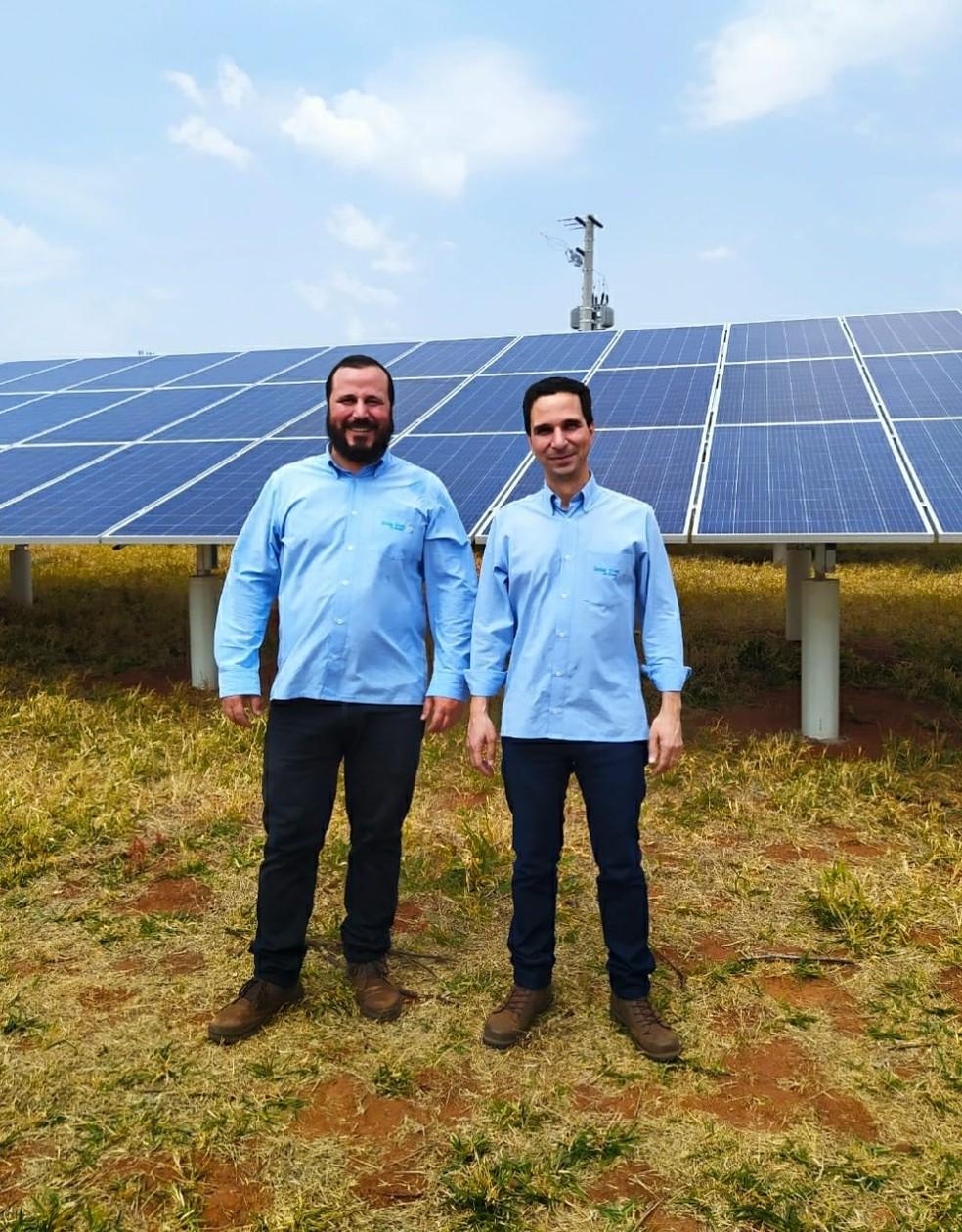 Solar Energy — Foto: Divulgação