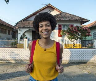 Cleissa Regina Martins, autor do especial 'Juntos a magia acontece' | Estevam Avellar/Globo