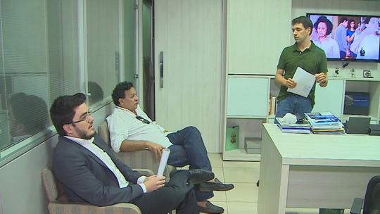 Rede Amazônica realiza debate do 2° turno entre candidatos de Porto Velho