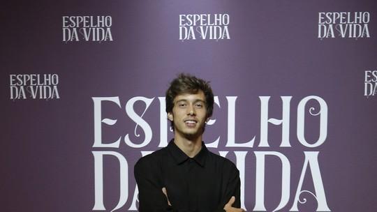 Ex-Malhação, Guilherme Hamacek fala sobre retorno às novelas da Globo: 'Um marco na minha vida'