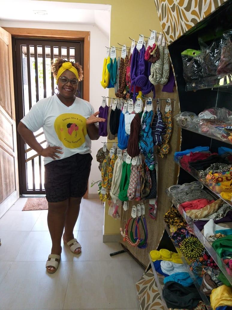 Guarujá realiza a Semana do Afroeempreendedorismo com palestras online