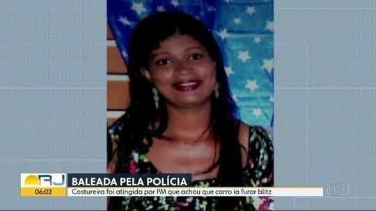 Mulher é baleada por PM em Duque de Caxias, no RJ