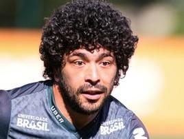 Corinthians tenta Luan, e Galo pede jogadores em troca (Bruno Cantini/ Atlético-MG)