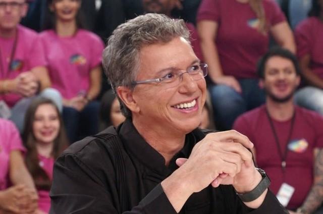 Boninho, diretor do 'BBB' (Foto: TV Globo)
