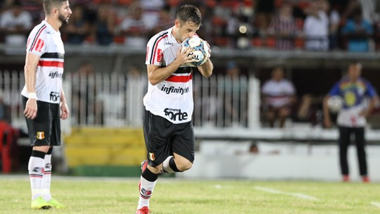 Foto: (Marlon Costa (Pernambuco Press) )