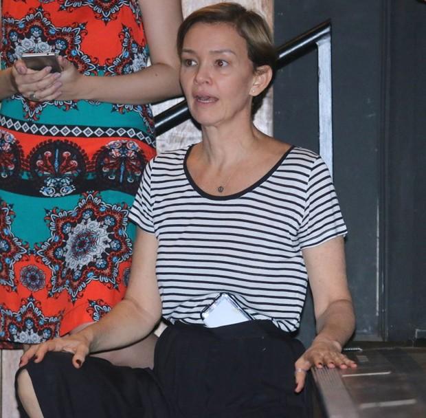 Júlia Lemmertz (Foto: Daniel Pinheiro/AgNews)