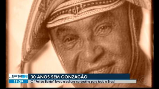 30 anos sem Gonzagão