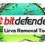 Lirva Removal Tool