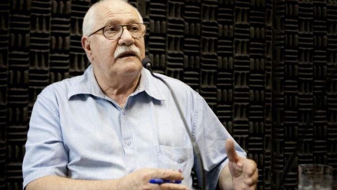 Hélio Corbellini, ex-vereador de Porto Alegre, morre aos 79 anos