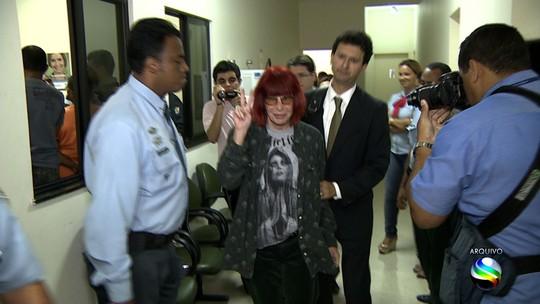 Audiência de novo processo de PMs contra Rita Lee acontece em Sergipe