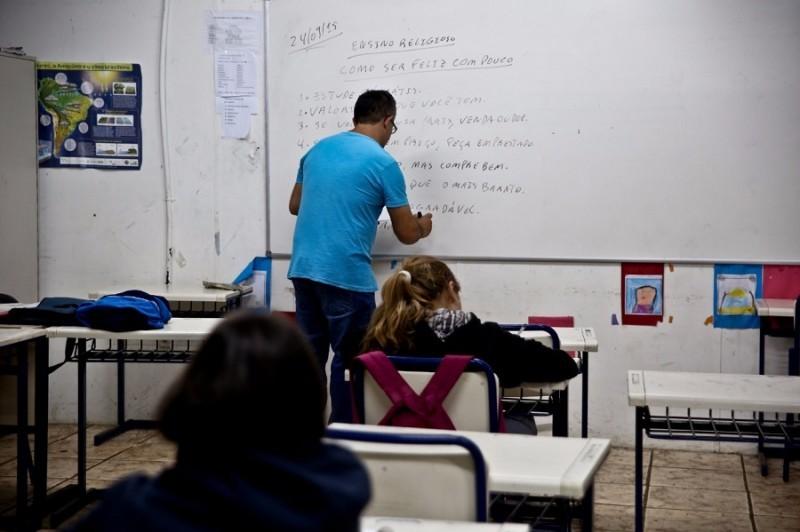Governo do RS confirma pagamento de reajuste para professores que recebem abaixo do piso - Noticias