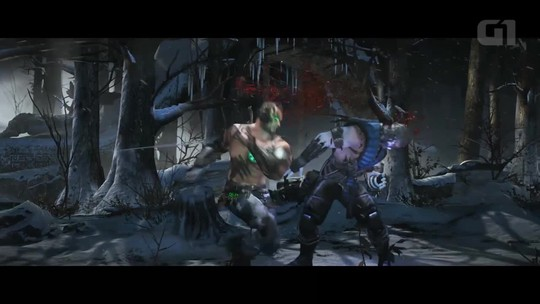 Mortal Kombat X e Call of Duty são destaques nos trailers da semana