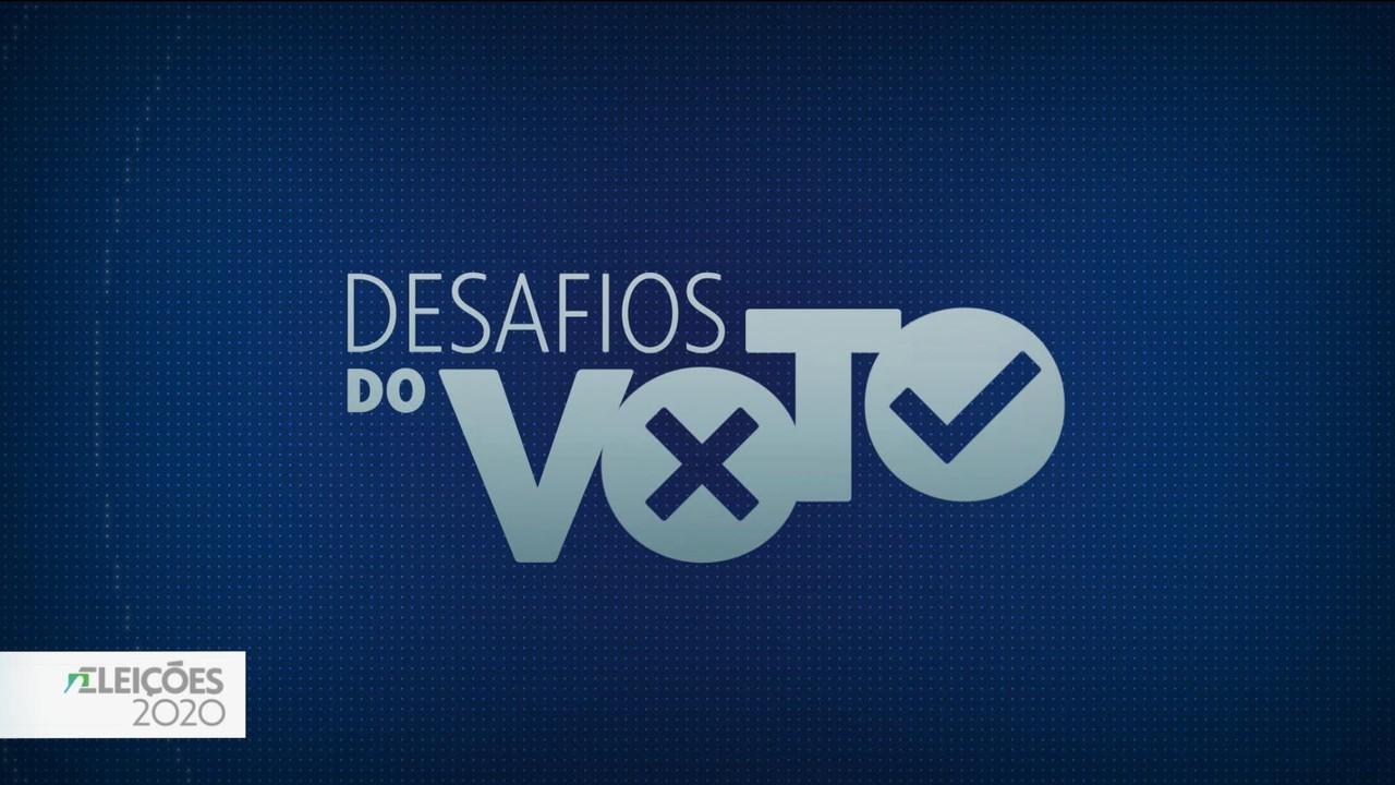 Desafios do voto: Veja as propostas dos candidatos da capital para a educação