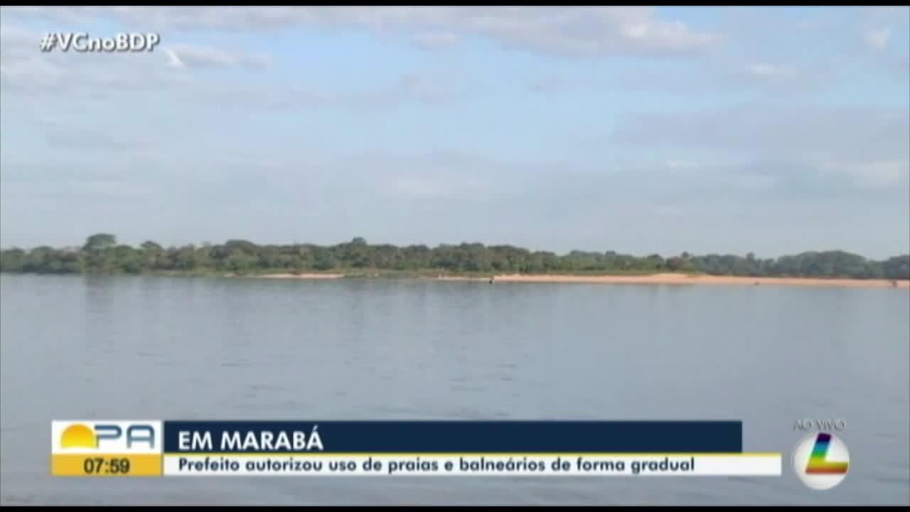VÍDEOS: Bom Dia Pará desta quinta-feira, 2 de julho