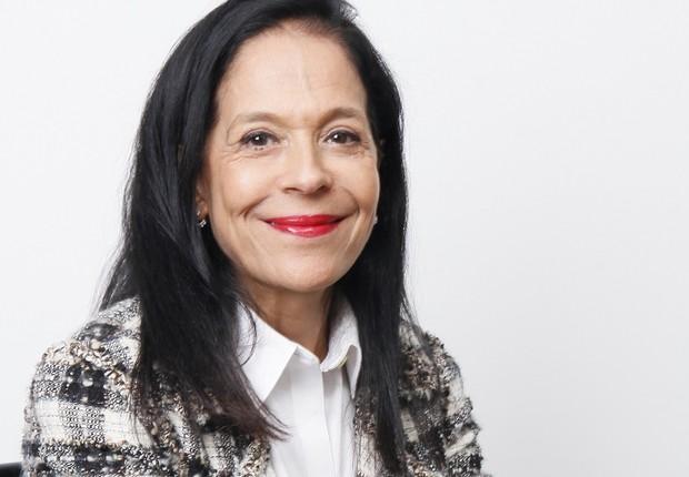 Maria Fernanda Teixeira (Foto: Divulgação)