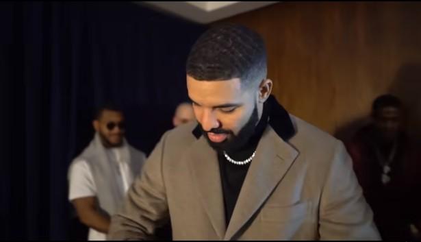 Drake (Foto: Reprodução: YouTube)