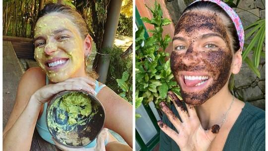 Mitos e verdades de beleza com ingredientes caseiros para deixar a pele perfeita