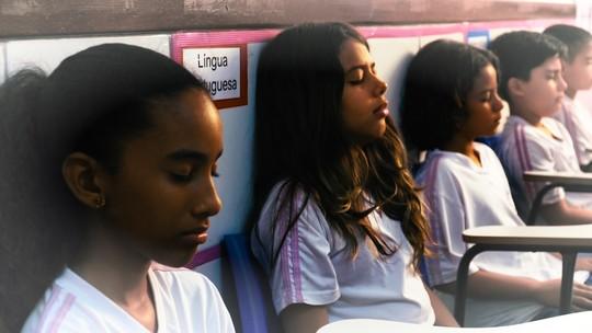 Meditação infantil ajuda crianças a desenvolver autoconhecimento, atenção e concentração