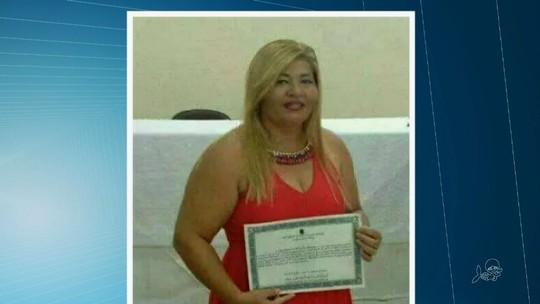 Vereadora de 35 anos é morta a tiros em Aiuaba, interior do Ceará