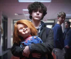 Série do brinquedo assassino quer que a gente torça para Chucky - pelo menos é o que parece